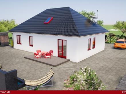 Baugrundstück für Ihr Traumhaus