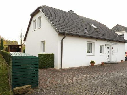 """Komfortables Einfamilienhaus in der """"Solarsiedlung"""" Ohr"""