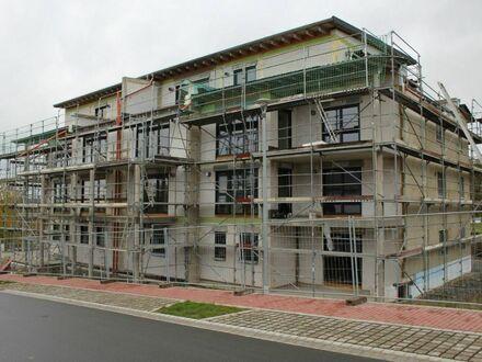 Penthousewohnung mit exklusiver Ausstattung
