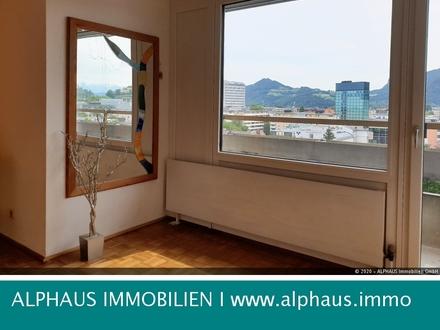 Barrierefrei wohnen über den Dächern Salzburg`s im Lichthaus