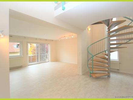 Große Maisonette-Wohnung in Bensheim Kappesgärten