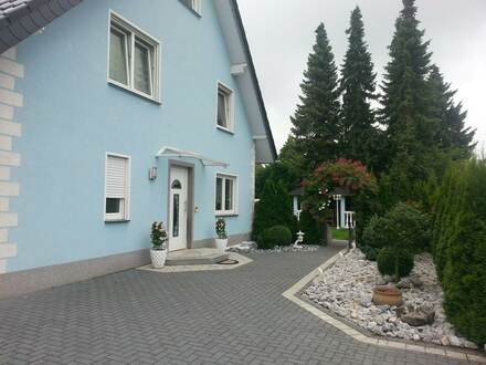 Sehr gepflegtes Einfamilienhaus in zentraler Lage von Brackwede
