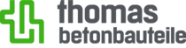 thomas betonbauteile Günthersleben GmbH & Co. KG