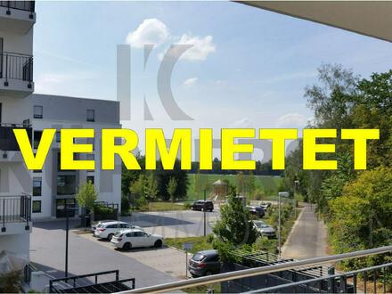 Schicke Neubau-Wohnung Oberstadt