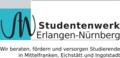 Studentenwerk Erlangen-Nürnberg, Anstalt des öffentlichen Rechts