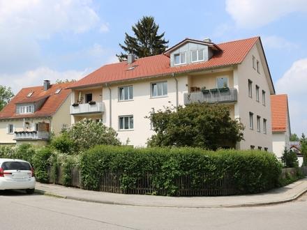 Mehrfamilienhaus mit 7 Wohnungen