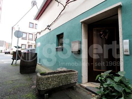 Rarität! - Einfamilienhaus mit Gaststätte und Ausbaupotenzial!
