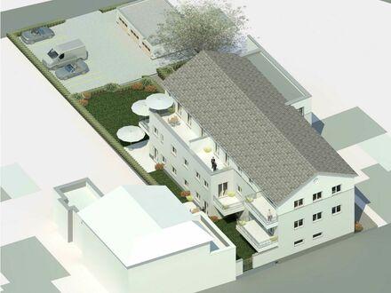 Verkauft durch JK Immobilien: Barrierefrei mit großer Terrasse und Gartenanteil