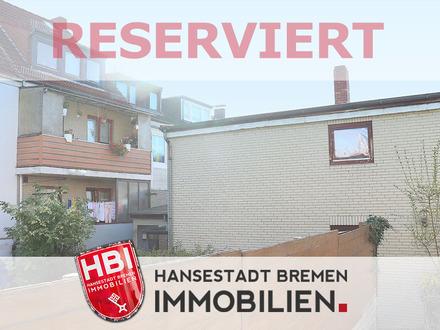 Woltmershausen | Kapitalanlage | Vermietetes Mehrfamilienhaus in zentraler Lage