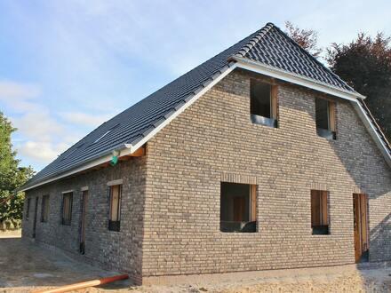 DHH - Neubau KfW55 in ruhiger Wohnlage