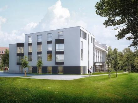 Tradition trifft auf Moderne Lebens-und Gesundheitszentrum Rietberg KfW 55