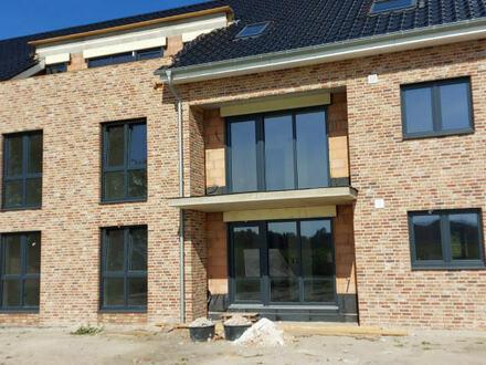 Schöne Neubauwohnungen, 2-4 ZKB mit Fahrstuhl in GT-Spexard