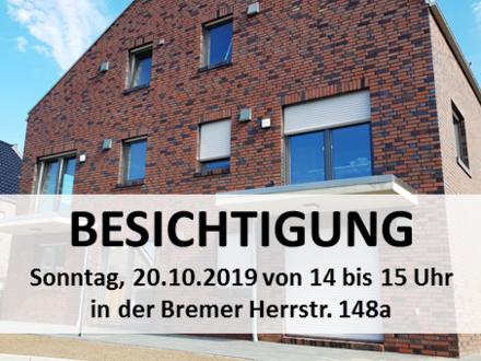 Maisonette 4,5 ZKB im KfW-55 Haus Baujahr 2019