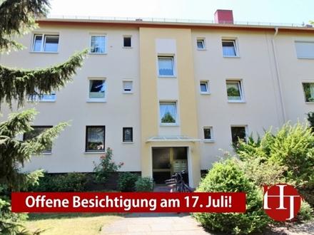 Neustadt – offene Besichtigung am 17.7.! Hochparterre mit tollem Schnitt in ruhiger Lage!