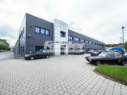 Produktions- und Büroflächen im Chiemgau