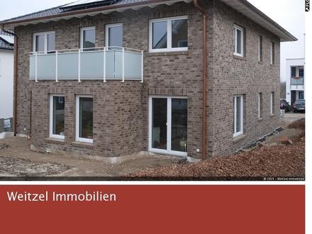 3- Zimmer Neubau-Wohnung