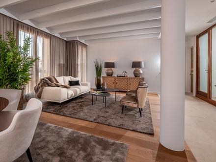 Erstklassiger Wohnkomfort in Palmas Altstadt