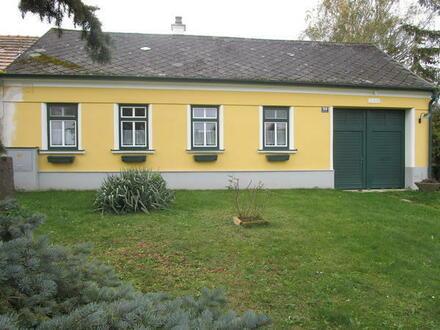 Atzelsdorf: Neu renoviertes Einfamilienhaus