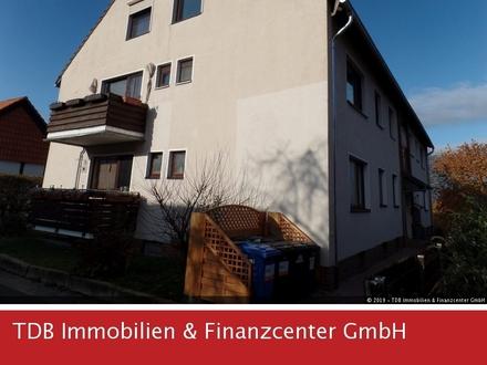 Schön geschnittene 3-Zi-ETW in SZ-Lichtenberg