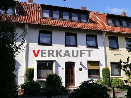 Reihenmittelhaus in Bremen kaufen