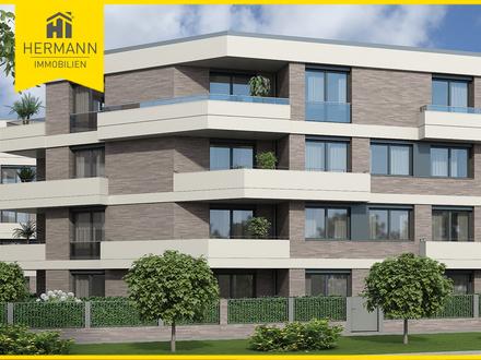 Viel Platz für die Familie mit großer Dachterrasse und Balkon