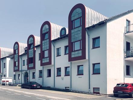 Ärzte- & Wohnhaus im Kölner Raum