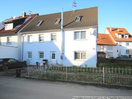 gemütliches Einfamilienhaus in ruhiger Wohnlage