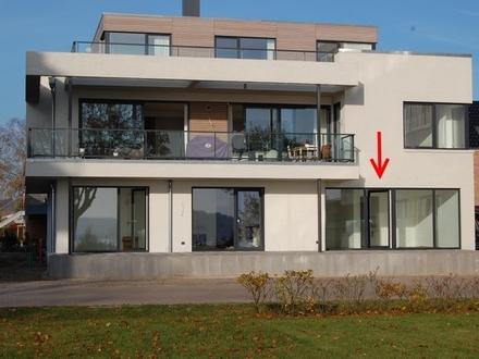AUF DER FREIHEIT Büro / Praxis mit 2 Zimmern und wunderschönen Schleiblick in 24837 Schleswig