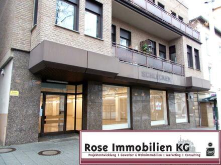 ROSE IMMOBILIEN KG: Ladenlokal mit Potential in Bestlage!