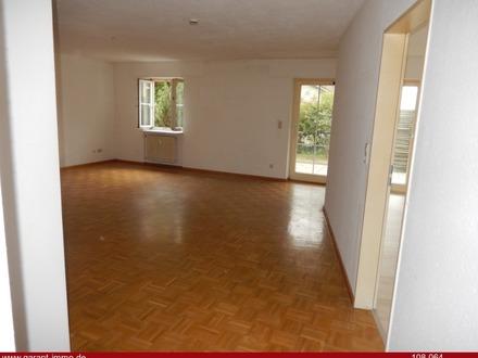 Sonnige 3 Zimmer-Wohnung in Lottstetten mit Balkon