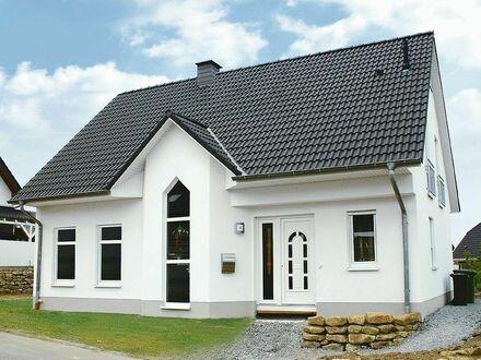 Einfamilienhaus inklusive Grundstück - Wohnen und Leben in Frohburg -