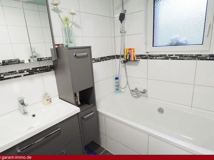 * Klein, Fein, Mein! - Freistehendes Einfamilienhaus mit Garten und Garage in Biberach-OT *