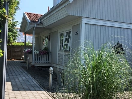 Schwedisches Flair in der reizvollen Gegend von Alzey, der heimlichen Hauptstadt Rheinhessens.