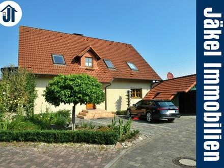 Einfamilienhaus mit Einliegerwohnung in Toplage!