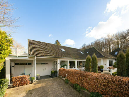 Großzügiges Einfamilienhaus in Meierwik!