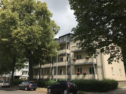 4 Zimmer Maisonettewohnung mit Balkon und Stellplatz ++ Hilbersdorf