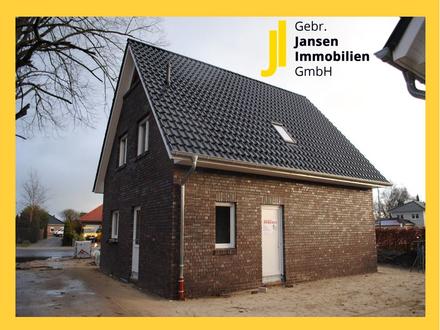ERSTBEZUG! Hochwertiges Neubau Einfamilienhaus in Westoverledingen-Völlen!