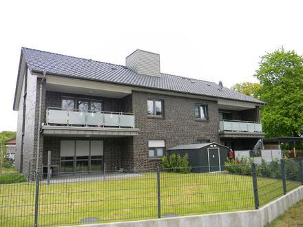 Moderne Eigentumswohnung im 4-Parteienhaus