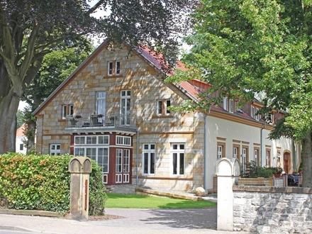 Stilvoll wohnen in der Villa Charlotte!