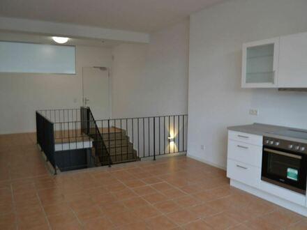 2-Zimmer-Wohnung mit Loftcharakter für 1-2 Personen