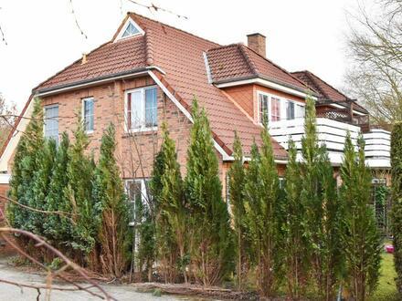 Hier ist Ihr Geld gut angelegt! Gepflegte Eigentumswohnung mit Balkon in Aurich