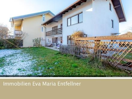 Zweifamilienhaus in der Eggstätter Seenregion