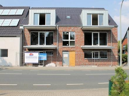 3-Zimmer-Neubau-Wohnung in Drensteinfurt! Fertigstellung Ende 2018