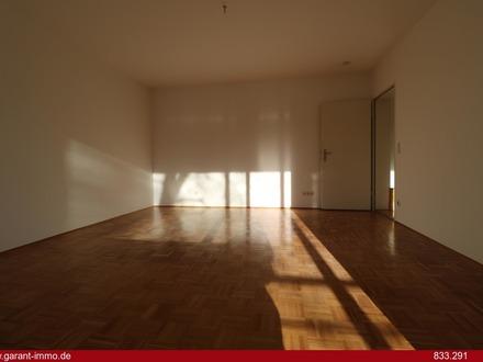 Ein außergewöhnliches Angebot! Sonnige 2 Zimmer-Wohnung mit Südbalkon in Bad Reichenhall