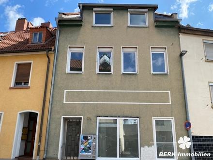 BERK Immobilien - Wohnen und Arbeiten unter einem Dach oder als Kapitalanlage