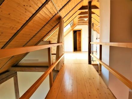 Großzügige Gewerberäume im sanierten Altbau in Reinheim zur attraktiven Pauschalmiete