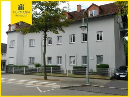 Wohnen im Musikerviertel - 4 ZW, 1. OG im MFH in Hanau
