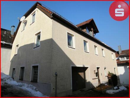 Mehrfamilienhaus in 94513 Schönberg