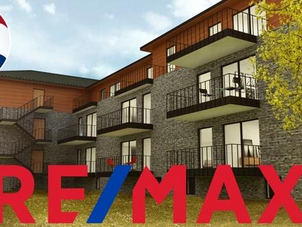 Direkt am See! Exklusive, barrierearme, ca. 81,23 m² große Eigentumswohnungen zu verkaufen (Whg. 1).
