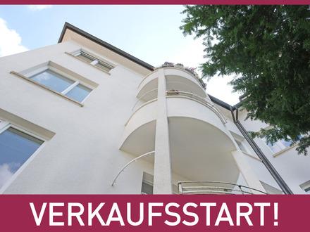 Charmante 4,5-Zimmer-Altbauwohnung in ruhiger, begehrter Lage von S-Degerloch